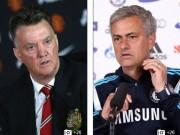 Chelsea vs MU: Lá bài tẩy của Mourinho để khóa Mata
