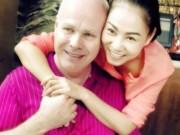 Mặt sau cánh gà - Thu Minh: Tôi sẵn sàng…hóa hổ để giữ chồng