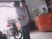 An ninh Xã hội - Camera giấu kín: Học sinh cấp ba vào nhà nghỉ