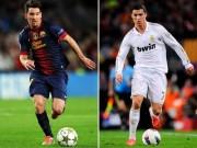 """Bóng đá - """"Xem Messi thích mắt hơn Ronaldo & Hazard"""""""
