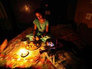Tin tức trong ngày - Ấn Độ: Vợ chồng quyết ly hôn vì bị... cắt điện