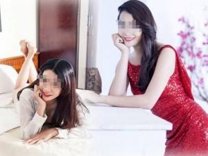 Thời trang - Vụ người mẫu Việt bán dâm ồ ạt lên báo Thái, Đài Loan