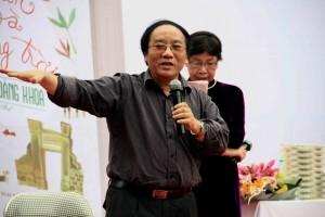 Trần Đăng Khoa nói về chuyện ăn thịt chó, bắt ma và…