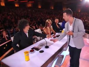 """Màn ảo thuật """"đỉnh của đỉnh"""" tại America's Got Talent"""