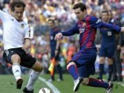 Ngôi sao bóng đá - Barca có 3 điểm, HLV Enrique hết lời tung hô Messi