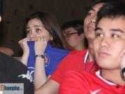 Fan Chelsea tưng bừng, fan MU buồn rười rượi