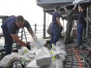 An ninh Xã hội - Hải quan Nga bắt 3 nghi phạm, tịch thu hơn 2 tấn ma túy