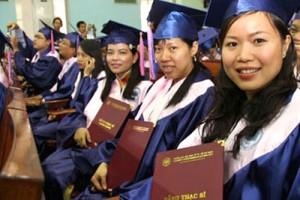 Giáo dục - du học - Dừng đào tạo thạc sỹ 32 chuyên ngành