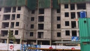 Tài chính - Bất động sản - Xây nhà 100 triệu: Hà Nội làm được không?