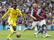 Bóng đá Ngoại hạng Anh - Balotelli mất oan bàn thắng, Rodgers nổi đóa
