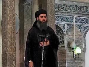 Tin tức trong ngày - Lộ diện kẻ chủ mưu giật dây phiến quân IS