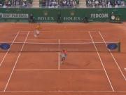 Tennis 24/7: Djokovic điều bóng khiến Nadal  bở hơi tai