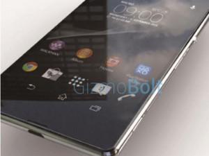 Thời trang Hi-tech - Sony Xperia Neo Z3 lộ ảnh, cấu hình mạnh