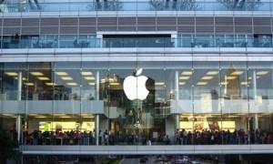 Tài chính - Bất động sản - Apple : Từ phá sản đến giấc mơ 1.000 tỉ USD