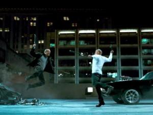 Phim - Fast 7 vượt mốc 1 tỷ USD doanh thu phòng vé toàn cầu