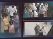 """Video An ninh - Camera giấu kín: """"Cò"""" bệnh viện"""