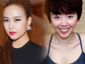 13 người đẹp Việt có làn da mịn màng, mướt mát
