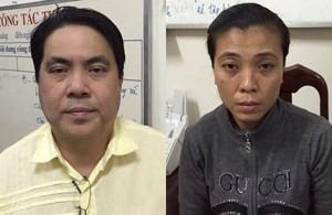 An ninh Xã hội - Giải cứu 9 cô gái bị đưa sang Malaysia bán dâm