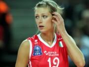 Các môn thể thao khác - 10 nữ VĐV bóng chuyền đẹp nhất thế giới