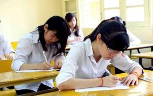 Giáo dục - du học - TP HCM công bố lịch thi thử kỳ thi THPT quốc gia
