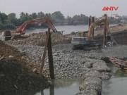 Video An ninh - Hôm nay, 4 bộ thị sát lại dự án lấp sông Đồng Nai