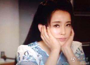 Phim - U70 Lưu Hiểu Khánh lại hóa gái 20 tuổi