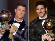 Bóng đá - Lịch sử không thể sản sinh ra thêm Messi, Ronaldo