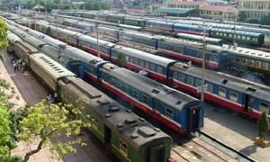 Tài chính - Bất động sản - Tỉ phú Phạm Nhật Vượng muốn đầu tư đường sắt