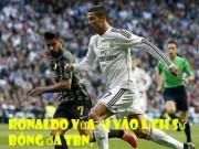 Bóng đá Việt Nam - Ảnh chế tuần 14/4 - 21/4: Ronaldo gọi, Messi lập tức trả lời