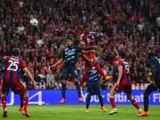 Bóng đá Đức - Bayern - Porto: Ác mộng kinh hoàng