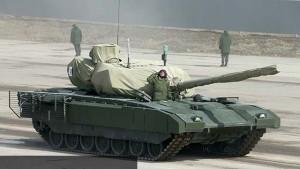 Thế giới - Nga tung ảnh siêu vũ khí tham gia lễ duyệt binh