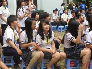 Giáo dục - du học - TPHCM: 14.000 học sinh không có cơ hội vào lớp 10 công lập