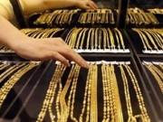 Tin giá vàng - Lo Hy Lạp vỡ nợ, vàng tăng mạnh