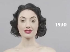 11 mẫu tóc ấn tượng khó phai của thế kỷ 20