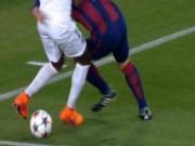 """Bóng đá - Thêm một """"nạn nhân"""" của PSG bị Suarez """"xâu kim"""""""