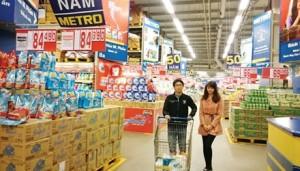 Tài chính - Bất động sản - Có truy thu được hơn 500 tỷ tiền thuế ở Metro Việt Nam?