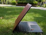 Máy tính xách tay - Lộ loạt ảnh đầu tiên của laptop giải trí Lenovo U41