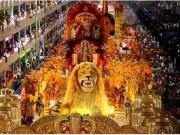 Du lịch - Khám phá 11 lễ hội thú vị nhất thế giới