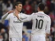 """Bóng đá - Real phối hợp """"như mơ"""" đẹp nhất V32 Liga"""