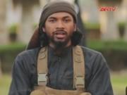 Video An ninh - IS tung video kêu gọi tấn công khủng bố Australia