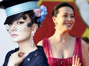 Phim - Tài sản kếch sù của Triệu Vy và dàn sao Hoa