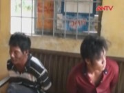 Bản tin 113 - Hai cha con xông vào trụ sở hành hung công an xã
