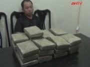 Bản tin 113 - Đánh sập vụ buôn bán 25 bánh cần sa tại Nghệ An