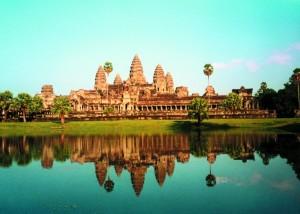 Du lịch - 10 di sản nổi tiếng thế giới đang có nguy cơ bị phá hủy