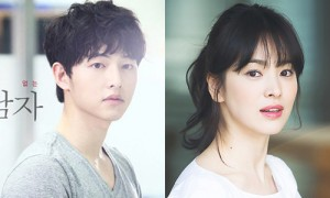 """Phim - Những cặp đôi hứa hẹn """"gây bão"""" màn ảnh Hàn 2015"""