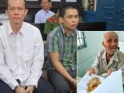 An ninh Xã hội - Nhóm cướp vàng của lão ăn xin, lãnh 43 năm tù