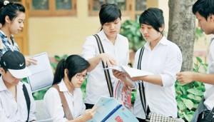 Giáo dục - du học - Đổi mới sách giáo khoa: Người ngoài ngành cùng viết sách