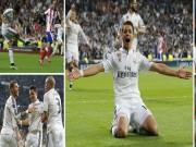Ngôi sao bóng đá - Chicharito được ngợi ca, Ronaldo phớt lờ báo chí