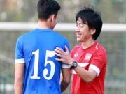 SEA Games 28 - Vấn đề của bóng đá VN: VFF hoãn binh, Miura lo lắng