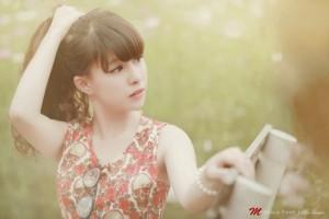 Thơ tình - Thơ tình: Yêu ai yêu cả lối về